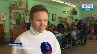 Мастер-класс «Девочки кодят, мальчишки шКодят» прошел во Владивостоке