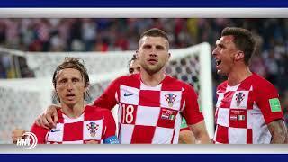 Хорватский футболист помог односельчанам