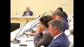 Как в Самарской области исполняют послание президента и главы региона