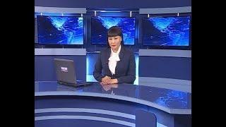 Вести Бурятия. (на бурятском языке). Эфир от 21.02.2018