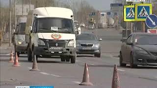Красноярцы жалуются состояние второстепенных улиц