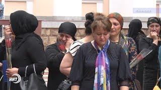 Вдовы сотрудников МВД Дагестана получили денежные выплаты на жилье