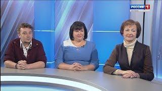 Вести - интервью / 26.09.18
