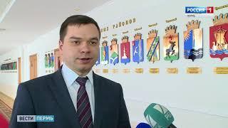 1 318 884 прикамца участвовали в выборах президента