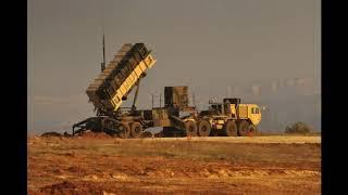Полный провал Чем неудачи противоракет Patriot грозят США