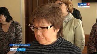 В Омске вынесли приговор экс-начальнице Центра финансового обеспечения полиции
