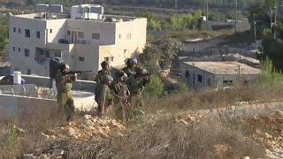 Израильские силы безопасности снесли несколько домов палестинцев…