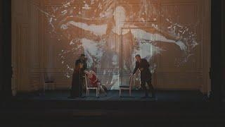 """Расин и 21 век: в Парижской опере по-новому спели """"Беренику""""…"""
