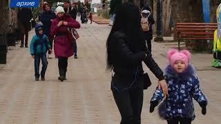 Городские власти призывают симферопольцев не мусорить