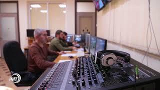Теперь зрители ННТ могут смотреть канал в  спутниковом формате телевещания.