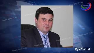 Азнаур Аджиев  - руководитель некоммерческого фонда «Россия – моя история. Город Махачкала»