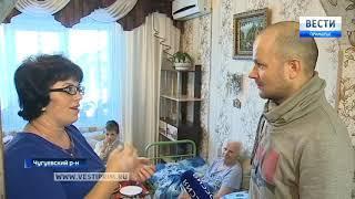 Олег Кожемяко уволил руководителя Приморского лесничества