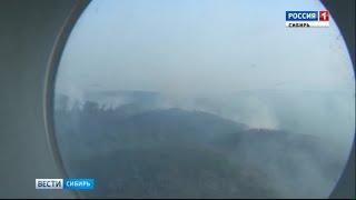 В Забайкалье установили наивысший класс пожарной опасности