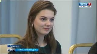 До 2020 года в Астрахани появится Центр прогресса бокса