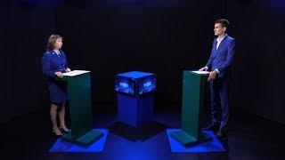 Око государево. Выпуск 34. От 14.09.2018