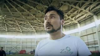 "Диджеи ""Болгар радиосы"" сняли клип к Чемпионату мира по футболу"