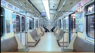 В Екатеринбурге закроют 3 станции метро