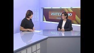 Вести Интервью. Юлия Жамбалова. Эфир 20.11.2018