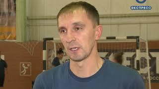 В Пензе «Лагуна» готовится к чемпионату по мини-футболу