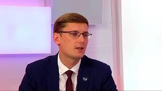 В центре внимания: Павел Пузанов