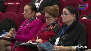 В Махачкале проходит экспертно-дискуссионная панель «НКО России: Стратегия развития»