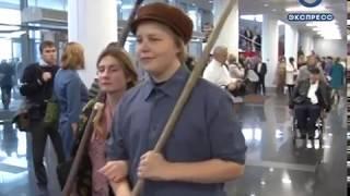Губернатор вручил ветеранам пензенского комсомола награды