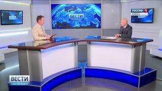 """""""Вести. Брянск. События недели"""" (эфир 12.08.2018)"""