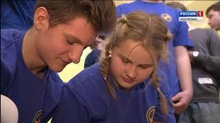 Костромские школьники продолжают постигать азы оказания первой медицинской помощи