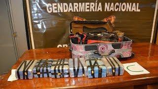 «Поставки могли быть и в соседних странах»: что слили аргентинским журналистам по «кокаиновому делу»