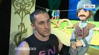 Спектакль «Маленькая фея» стал премьерой-закрытием сезона в Приморском театре кукол