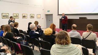 В Волгограде завершила работу мастерская документального кино