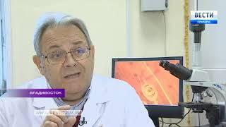 """Программа """"Пульс"""": Вирусы наступают - врачи рекомендуют делать прививки"""