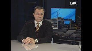 М. Терский о том, как не заболеть от перепадов температуры