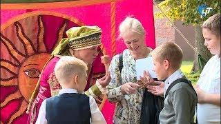 Музей-заповедник организовал большой семейный праздник «Сказки в Кремле»
