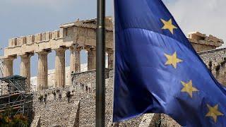 Греческая трагедия: развязка намечена на конец августа…