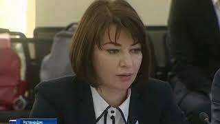 В Ростове обсуждают оздоровление Цимлянского водохранилища и нижнего Дона