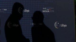 Конференция по Ливии: договор без подписи