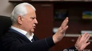 Кравчук спрогнозировал возвращение Крыма
