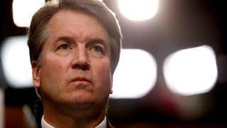 Сенат США согласовал назначение судьи Кавано в Верховный суд…