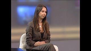 Предприниматель Кристина Черноморова: после конкурса к моему бизнесу стали относиться серьезнее