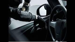 В Петербурге всего за 2 минуты из автосалона похитили 4 BMW