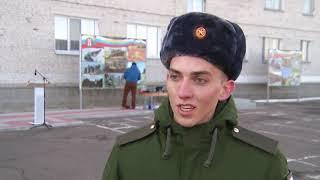 В Омске этой осенью и зимой призовут в армию две тысячи парней