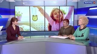 Референдум о переводе стрелок. Интервью. Светлана Казаченок, Елена Никитина