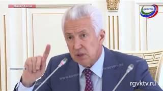 На совещании у врио главы РД обсудили меры борьбы с долгами по зарплате
