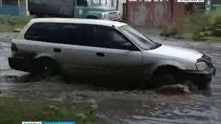 На ремонт ливневой канализации в Красноярске потратят 14 миллионов рублей