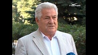 Председателем Самарской губернской думы избран Геннадий Котельников