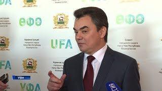 Ирек Ялалов опроверг информацию о прошедших в уфимской мэрии обысках