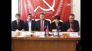Самарские коммунисты назвали прошедшие в области выборы стерильными в плане нарушений