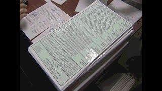 В избирательные участки Ростовской области начали завозить бюллетени