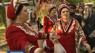 110-летие со Дня рождения писателя Виталия Закруткина отметили масштабным фестивалем